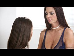 i cum on your face mommy - mindi mink lucy doll