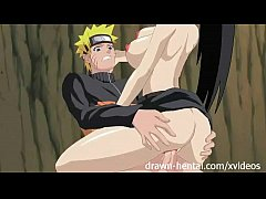 Naruto Hentai - First fight then fuck