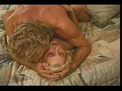 Old school innocent blond fucked hard