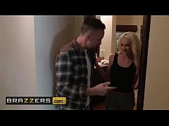 HD Teens like it BIG - (Emma Hix, Keiran Lee) - Blessing In Disguise - Brazzers
