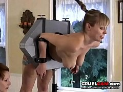 Punishment mother! - www.CruelCam.com