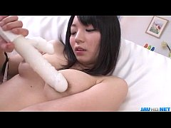 Clip sex Konoha sweet toy insertion solo caught on cam