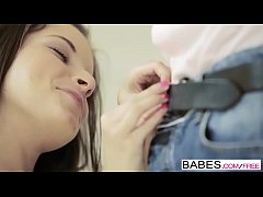 Babes - Sabby and Anita Bellini - Delayed Satisfaction