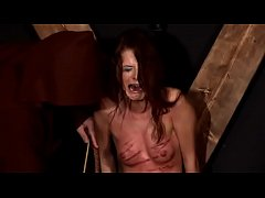 Destruction of her splendid breasts 2