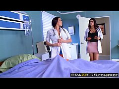 Brazzers - Doctor Adventures - Anna Bell Peaks Nicole Aniston Rachel Starr Romi Rain Johnny Sins - The Last Dick On Earth
