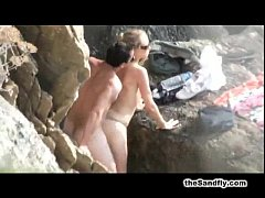 theSandfly Naked Nudist Truths!
