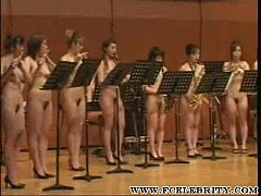 All Nude Orchestra