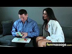 Massage Couple Both Get Happy Endings 2