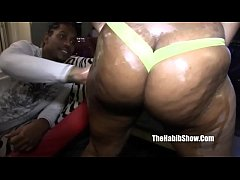 phatt booty ambitious booty fucked by king kreme