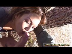 Fake cop anal hd xxx Border Jumper Puts Out Big Time!