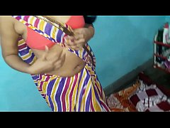 Clip sex Indian wife fuck with friend absence of her husband