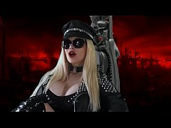 Sabrina Sabrok Welcome To The Human Race