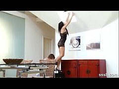 Youthful Seduction With Foot Play And Cunnilingus