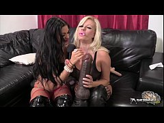 Shebang.TV - Candy Sexton & Michelle Thorne