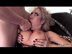 Capri Cavanni Gets Fucked