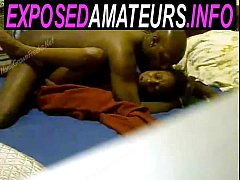 EBONY TEEN COUPLE STOLEN SEXTAPE RRREntertainment.com