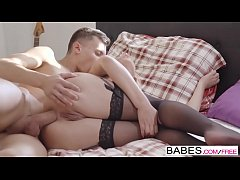 Babes - Elegant Anal - Private Lesson starring Lucy Shine and Charlie Dean clip
