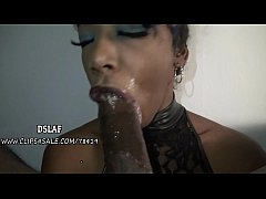 Cute bitch Swallows Dick to the max NEW TECHNIQUE