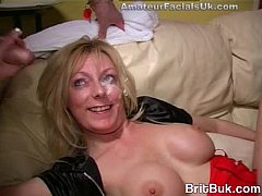 Paris & Jade, Semen Hungry British MILFs