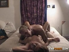 Teen Amateur Couple Making Nice Home Porn