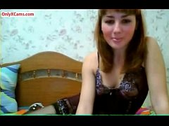 Austria Amateur Webcam Hot Show