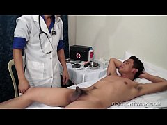 Kinky Medical Fetish Asians CJ and Argie