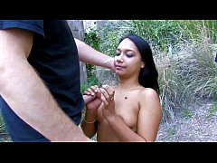 French amateur fucking filmed outdoor Vol. 6