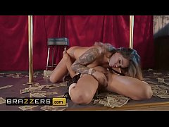 Hot And Mean - (Karmen Karma, Sabina Rouge) - Stripping Rivalry - Brazzers