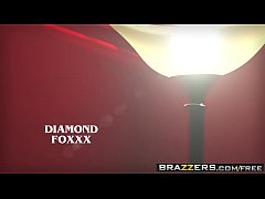 Brazzers - Milfs Like it Big - (Diamond Foxxx, Xander Corvus) - My Dates Mom - Trailer preview
