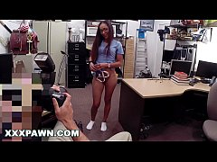xxxpawn - latina sucks and fucks sean lawless for money she desperately needs