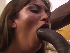 Interracial experience for dirty white sluts Vol. 26