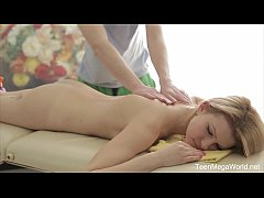 Clip sex Tricky-Masseur.com - Dora C - Blondie comes for a portion of anal pleasures