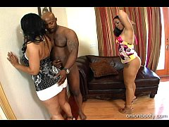 Mya-G watch Donna Redd get banged