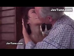 JavTune.com - asian teen young girl fuck old man