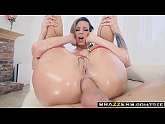 Brazzers - Big Wet Butts - (Jada Stevens) - Lubed Up Cupid - Trailer preview