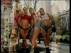 Qin-----Video Centerfold - Dahm Triplets and Vanessa Gleason [1998]