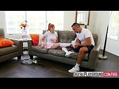 DigitalPlayground - Tennis Toes with (Keiran Lee, Lauren Phillips)