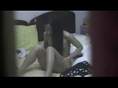 spy make video of girl doing massage