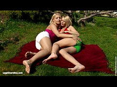 Lovemaking the lesbian way with Rikki and Antonia on Sapphic Erotica