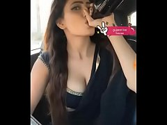 Nikita Soni #19 Bollywood Actress Talking To facebook Fans
