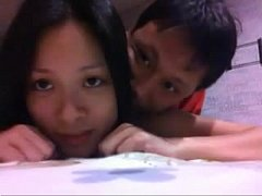 Asian amateur couple wants to have sex infront of camera - welovehardcore.com