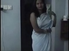 This is true video clip of 5 yrs back when i was in love wh my badi mammi SHANTI of Orissa.Till now i had kept this video nd now after so many yrs when c agreed im uploadg this video of ur fuckg session in hotel as honeymoon
