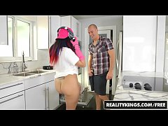 RealityKings - 8th Street Latinas - The Dishes Are Done