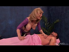 Horny Mature Woman Nina Hartley Fucked