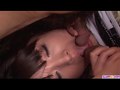 Multiple cock sucking xxx porn show with Hinata...