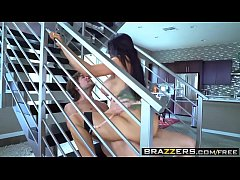 Brazzers - Real Wife Stories - The Memento scene starring Romi Rain and Jean Val Jean