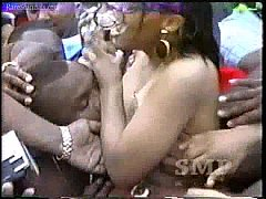 Freaknik - Groped & Gagged 4