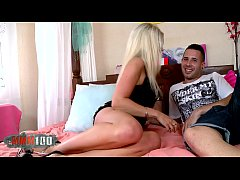 French blonde Vanessa Coccolona Fucking with Kevin White