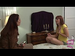 thumb busty milf magdalene st  michaels and delila darling