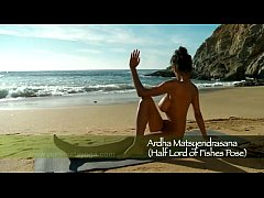 Nude Yoga - Ocean Goddess Trailer